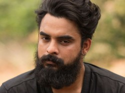 Kissing Onscreen Is The Dumbest Thing Ever Tovino Thomas