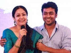 Suriya Film Fare Award Jyothika Film Fare South