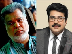 Mammootty Talks About His Film Career