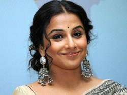 Vidya Balan About Aami