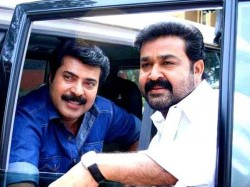 Top 10 Most Followed Malayalam Actors On Twitter