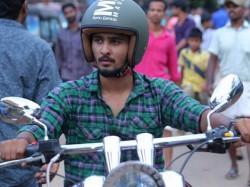 Rajeev Ravi Shane Nigam Movie Titled