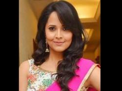 Actress Anasuya Bharadwaj Reacts On Plastic Surgery Rumours