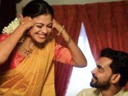 Wedding Highlights Actress Anusree S Brother