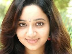 Here Is Your Sandra Nellikadan Aka Chandra Lakshman