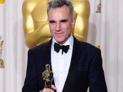 Film Star Daniel Day Lewis Retires From Acting