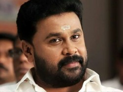 Who Want Smash Dileep From Industry
