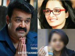 Attacked Malayalam Actress Uk