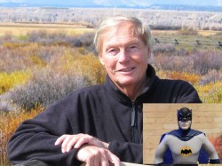 Adam West Dead Batman Star