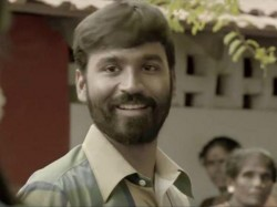 Dhanushs Reaction On Rajanikanths Political Entry