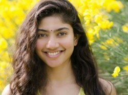 Sai Pallavi Gets An Emotional Admiration Letter From An Actress