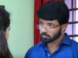 I Feel Shy Act Front My Wife Says Kiran Ammuvinte Amma