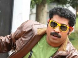 Suraj Is A Retired Constable In Kuttanpillayude Sivarathri
