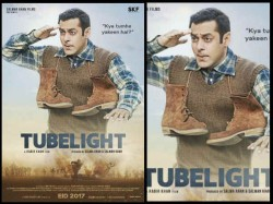 Tubelight Movie Movie Review Schzylan Sailendrakumar