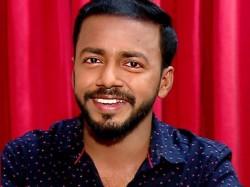 Vishnu Unnikrishnan S First Facebook Live