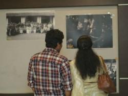 Still Photography Exhibition Viswasapoorvam Mansoor