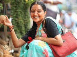 Why The Actresses Taking Manju Warrier As A Role Model