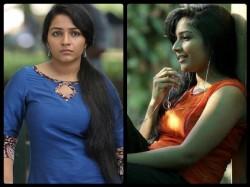 Rajisha Vijayan About Her Film Career