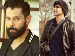 Dhruv Vikram S Dubsmash Video Getting Viral In Social Media