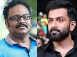 Shaji Nadeshan About Prithviraj And August Cinemas