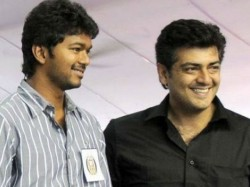 Vijay About His Jealous To Ajith In This Matter