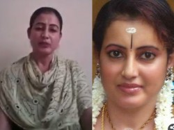 Anitha Nair Controversy Video Reply
