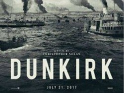 Dunkirk Movie Review Schzylan Sailendrakumar