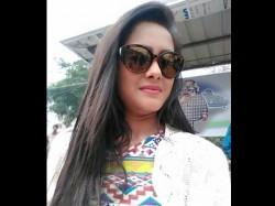 Actress Bidisha Bezbaruah Allegedly Commits Suicide