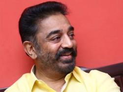 Kamal Hassan S Big Boss
