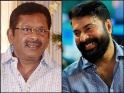 Fazil About How Mammootty Handled Comedy In Harikrishnans