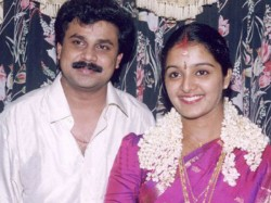 This Is The Reason Why Manju Warrier Did Not Elope With Dileep