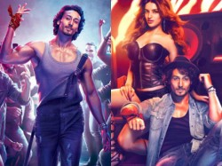 Munna Michael Beats Baahubali 2 At The Pakistan Box Office