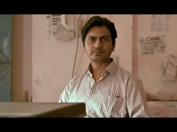 I Have Been Rejected Many Times Because My Looks Nawazuddin Siddiqui