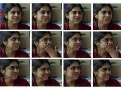 Nimisha Sajayan About Her Film Career