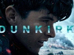 Dunkirk Movie Review Christopher Nolan S Epic Is One Of The Best War Films Ever Made