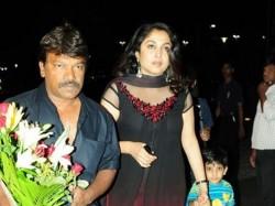 I Will Not Cast Ramya My Films Krishna Vamsi