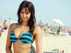 Sanjana Galrani S Nude Footage Leaked