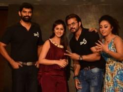 Raj Zachariah About His Film Team 5