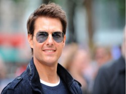 Tom Cruise Injured During Mission Impossible 6 Shooting