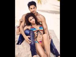 Alia Bhatt Leaves Sidharth Malhotra