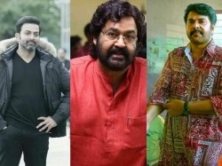 7 Malayalam Movies Are Released This Onam