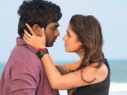 Vijay Sethupathi Quits Nayantara Starrer