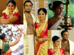 Actress Swathi Narayan S Marriage Is Over See Pictures