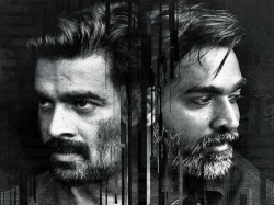 Box Office Vikram Vedha Collection Report 21 Days