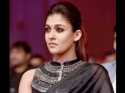Nayantara Changed Her Attitude Here Is The Reason
