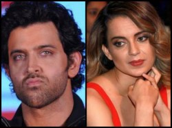 Hrithik Roshan Is Not Reacting To Kangana Ranaut Allegations