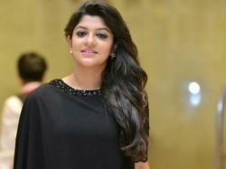 Aparna Balamurali On Mathukutty S Show