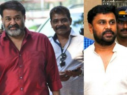 Why Did Antony Perumbavoor Met Dileep At Jail