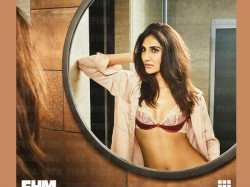 Vaani Kapoor Latest Glamorous Photoshoot For Fhm