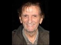 Veteran Actor Harry Dean Stanton Dies At 91